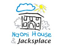 Naomi House Charity logo